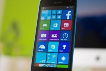 """""""مايكروسوفت"""" تبدأ طرح تحديث نظام ويندوز 10 لمستخدمي لوميا 535 في الشرق الأوسط"""