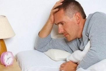 «اضطرابات_النوم» تصيبك بأمراض القلب وضعف التركيز والضغط الدموي