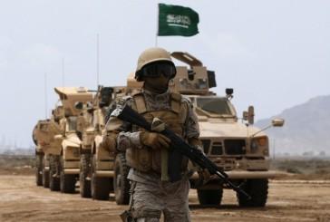 السعودية تدعو منظمات الإغاثة لترك مناطق الحوثي