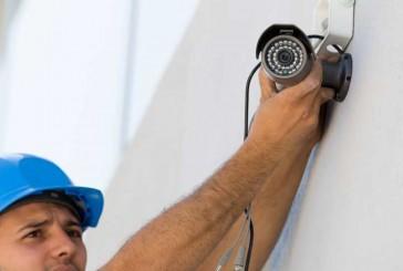 """""""الداخلية"""": تركيب كاميرات مراقبة شرط لاستصدار التراخص لأي محل"""