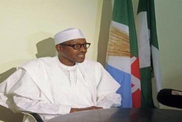 الرئيس النيجيري يبدأ زيارة رسمية للمملكة