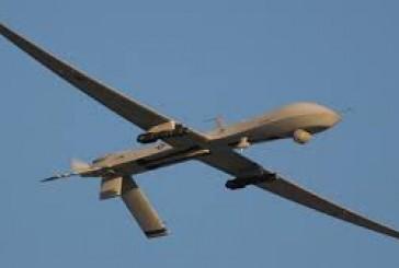 """""""البرق"""".. طائرة بدون طيار صنعتها السعودية خصيصاً لمعركة تحرير صنعاء"""