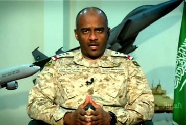"""العسيري للحوثيين: """"إذا اقتربتم من الحدود ستقتلون"""""""