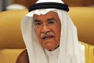 وزير البترول : المملكة تدرك أهمية الطاقة المتجددة في خليط الطاقة في المستقبل