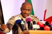 """عسيري : السعودية ستبدأ الشهر المقبل تدريبات عسكرية تحضيرا لحرب """"داعش"""" في سوريا"""