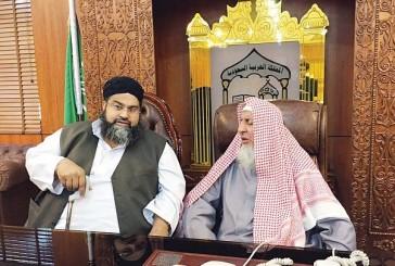 مجلس علماء باكستان يشيد باستعداد المملكة لمواجهة دواعش سوريا