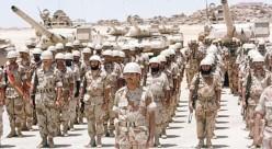فتح باب القبول في سلاح المدفعية..لحملة جميع المؤهلات