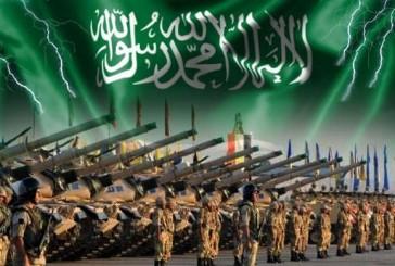 مناورات رعد الشمال..بقيادة سعودية لحماية الأمن العربي