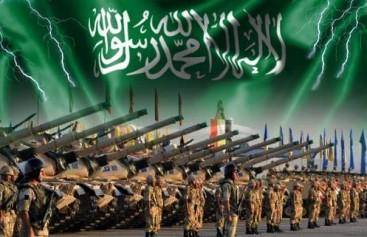 رعد الشمال..لحماية الوطن العربي