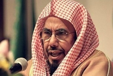 """الشيخ """"المطلق"""" عن التطرف: علينا إدراكه قبل استفحاله بمواجهة من ينقله للشباب"""