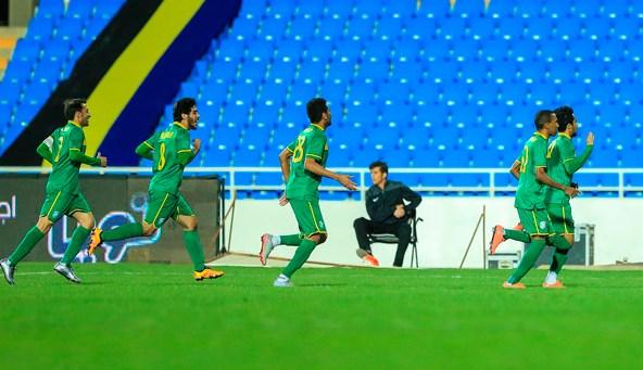 إدارة الخليج تتكفل بشراء تذاكر مباراة الرائد