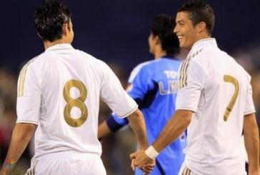 ريال مدريد يحقق كأس العالم للأندية بعد فوزه على كاشيما الياباني