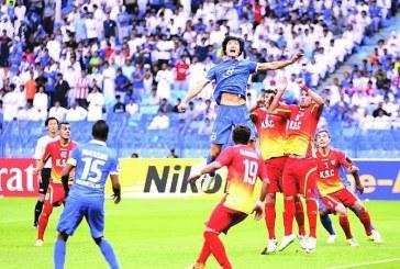 الاتحاد الإيراني يرفض تحديد الملاعب المحايدة لمواجهة الأندية السعودية