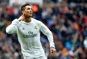 رونالدو يقود ريال مدريد الى فوز كاسح على سلتا فيغو 7-1 ويتصدر ترتيب الهدافين