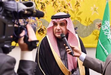 وزير الإعلام: زيارة ولي العهد إلى فرنسا ناجحة