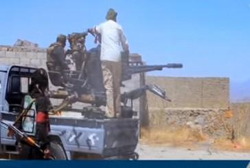 فيديو ..وثائق تؤكد تورط الحوثيين والقاعدة وداعش في الحرب على تعز