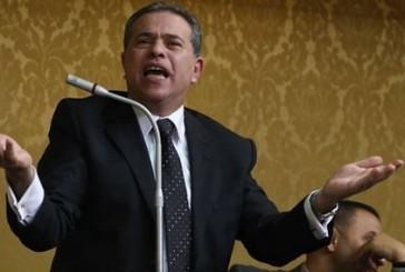 مجلس النواب في مصر يسقط عضوية توفيق عكاشة