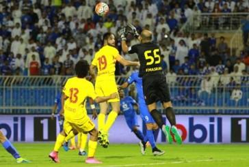 القادسية يعلن عن طرح تذاكر مباراة الهلال