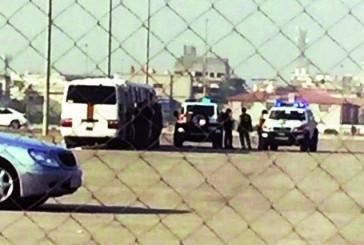 أسرة كويتية تعفو عن سعودي قتل ابنهم في ساحة القصاص بـ #الجبيل