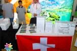 4 لغات مختلفة تميز دولة سويسرا