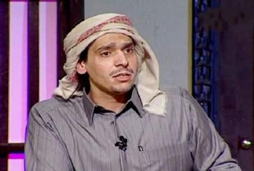 بالفيديو ..اللحظات الأولى لـخروج محمد ابن الذيب