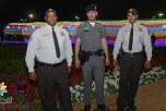 الأمن الصناعي والدوريات الأمنية يساهمون في نجاح تنظيم مهرجان التراث والأسر المنتجة