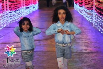 عدسة سعد الدريويش – مهرجان تراث الشعوب