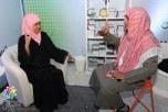 29 مسلم ومسلمة جدد في المهرجان تراث الشعوب