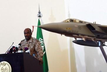 عسيري: دول التحالف الإسلامي تسعى إلى تجفيف منابع الإرهاب