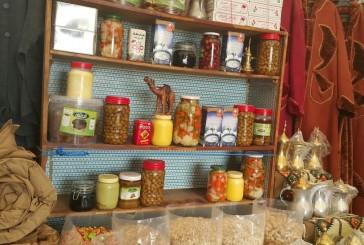 بلدية الخفجي تصادر 280 كلجم عسل و 22 صندوق تمور
