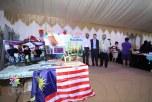 """تشارك """"ماليزيا"""" بمهرجان تراث الشعوب بثلاث أجنحة رئيسة"""