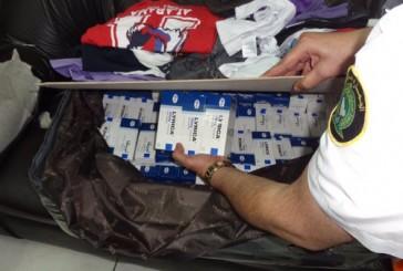 جمرك الخفجي يُحبط تهريب كمية من الأدوية الطبية الخاضعة للرقابة إلى خارج المملكة