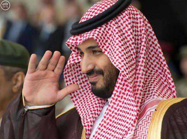 محمد بن سلمان: بلادنا عانت من الإرهاب.. ولدينا ثقة بحل «جاستا».. ولا تفاوض مع إيران