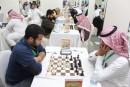 أخضر الشطرنج يطير للكويت