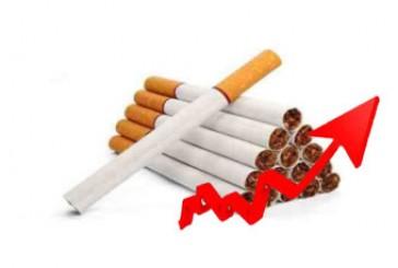 """""""الجمارك"""": تعديل رسوم """"التبغ"""" لن يؤثر على أسعار السجائر المشهورة"""