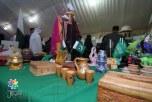 تعرف على الثقافة الباكستانية عبر مهرجان تراث الشعوب بالجبيل
