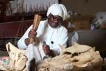 150 أسرة منتجة وأكثر من (20) حرفة يدوية بمهرجان تراث الشعوب بالجبيل الصناعية