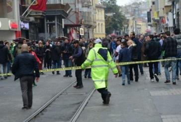 إجلاء 4 عائلات سعودية لمناطق آمنه إثر تفجير إسطنبول
