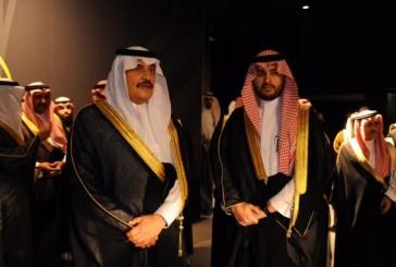 نقل الإلهام والروح القيادية لشخصية الملك فهد إلى الشباب