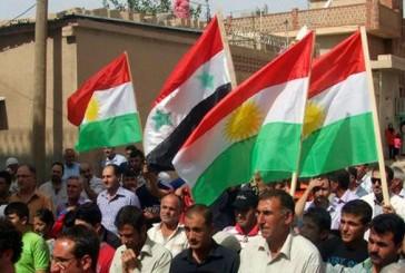 الأكراد يعلنون النظام الفدرالي في مناطق سيطرتهم في شمال سوريا