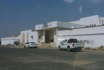 لصوص يقتحمون ثلاث مدارس للبنات في محافظة بارق