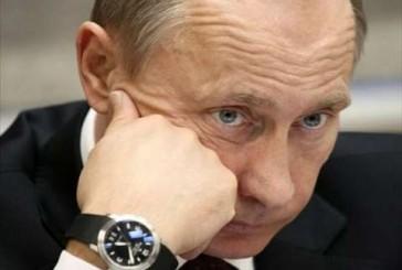 الرئيس الروسي: يأمر ببدء عملية الانسحاب العسكري من سوريا