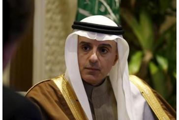 وزير الخارجية يبحث مع نظيره الفرنسي سبل إيجاد سلام دائم في سوريا