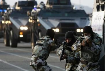 عسيري: رعد الشمال تهدف لتلبية طلب أي دولة مشاركة للتدخل وحفظ أمنها من أية أخطار