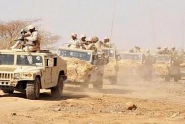 التحالف يعلن استعادة 9 سعوديين ويسلم 109 من الميليشيات اليمنية في إطار التهدئة المعلنة
