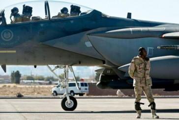 السعودية تستعد لإفتتاح أول قاعدة عسكرية في جيبوتي