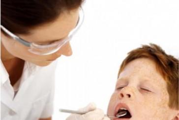 حساسية الأسنان تنذر بالتهاب الجذر