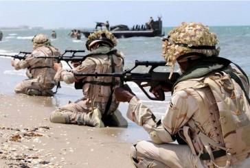 إدارة التجنيد بالقوات البحرية تعلن فتح القبول والتسجيل