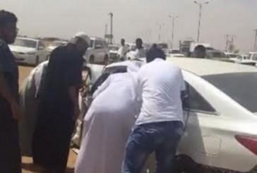 مقتل شخصين وإصابة 4 في حادث مروري بجازان