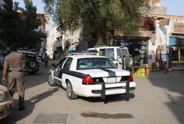 القبض على متهمين اختلاسا 22 مليون بالطائف